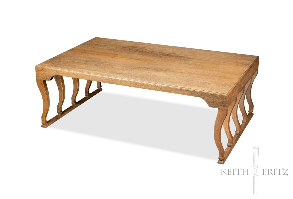 Cayman Coffee Table
