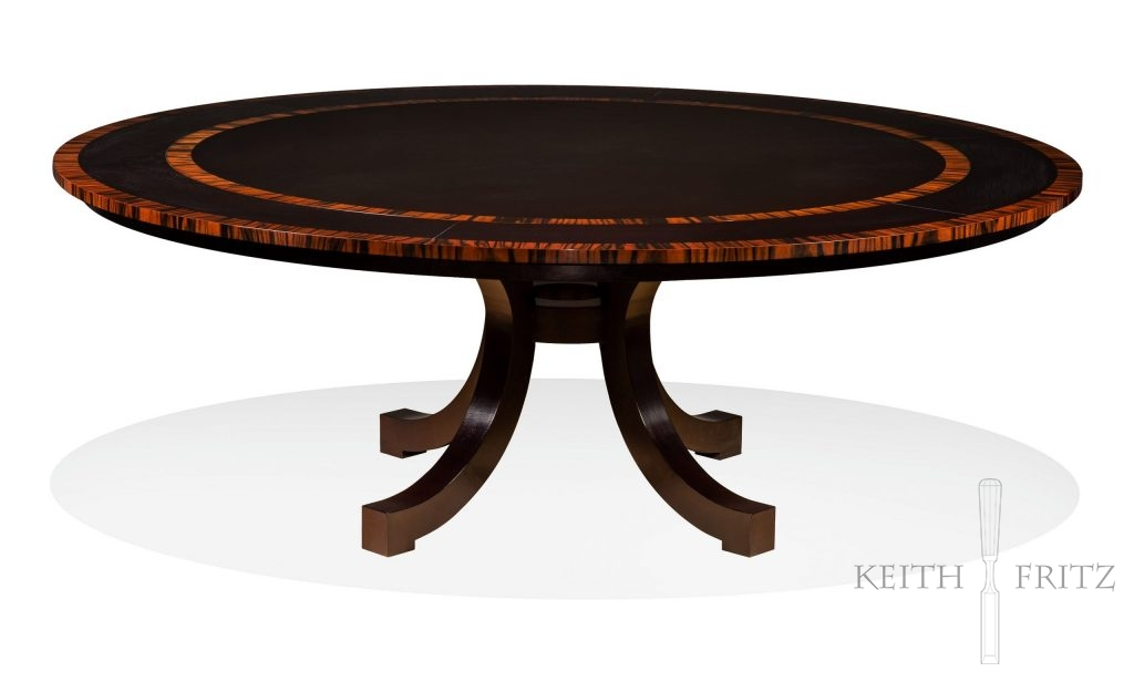 Nantucket Perimeter Leaf Dining Table