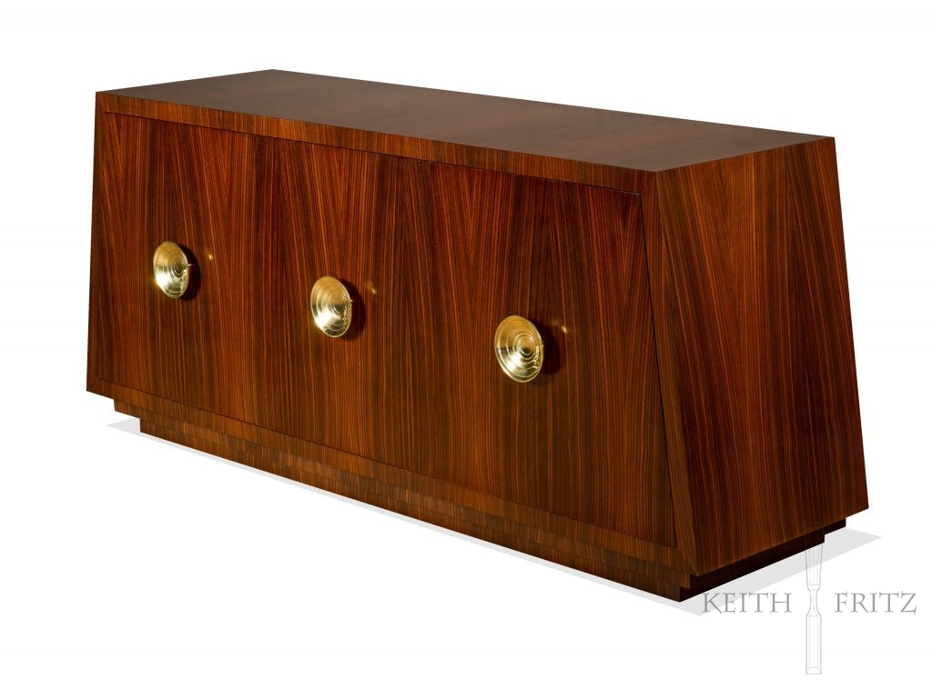 Point of View Cabinet