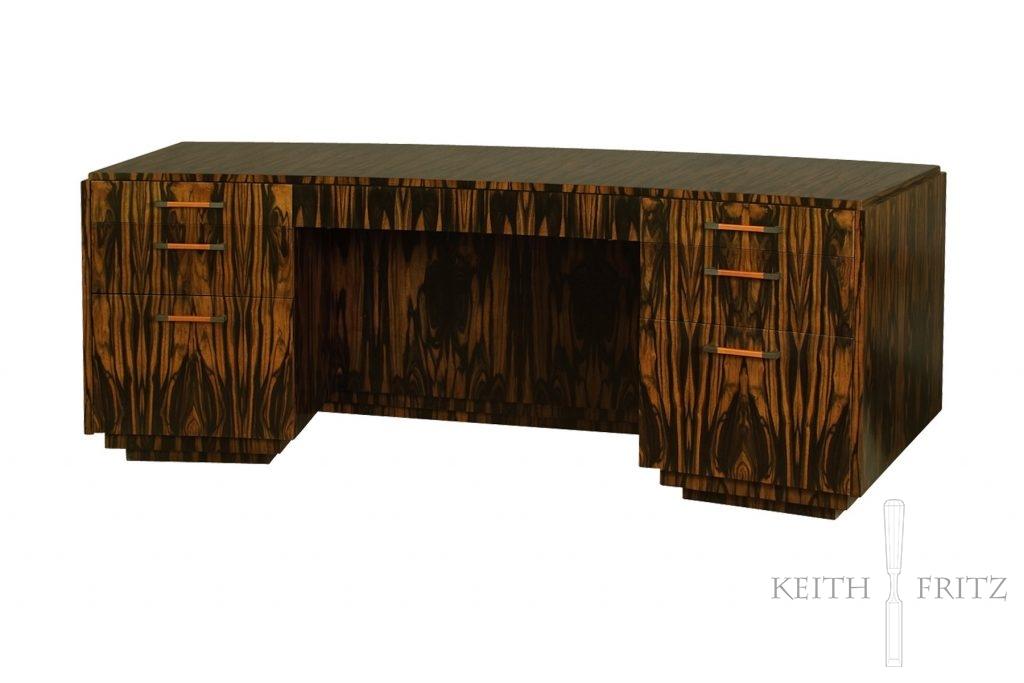 Patterson Desk